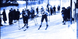Hoher Brand Deutsch Skimeisterschaft