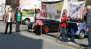 Dieter Käppel FDP unterstützt die Windkraftgegner