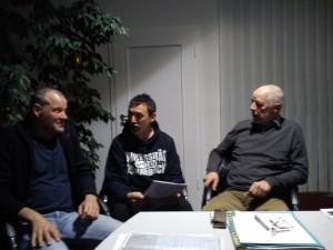 Bürgerinitiative Hoher Brand und Theuma